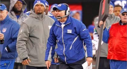 NFC East Spin cycle: Setting up a D.C. showdown