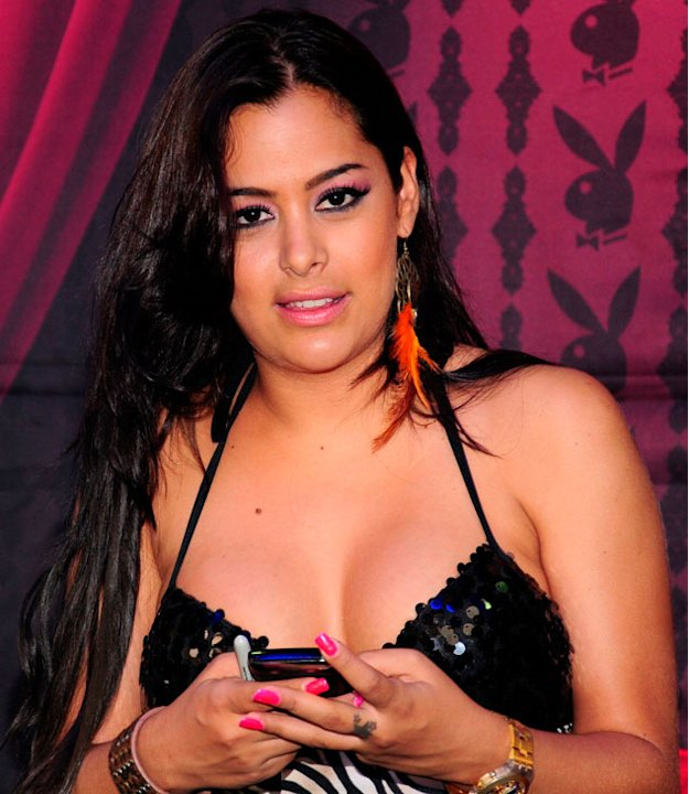 Larissa Riquelme