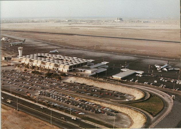 Dubai Airport