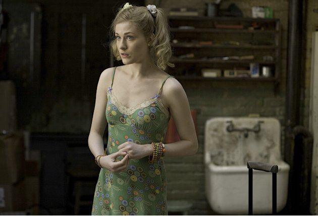 Whatever Works Production Stills 2009 Sony Pictures Classics Evan Rachel Wood