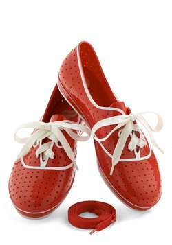 """We'll have a Wiffle Ball"" sneaker on modcloth.com"