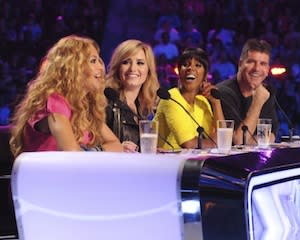 The X Factor Season 3: Smaller Prize, Passionate Mentors, No More Judges' Houses or Boot Camp