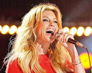"Faith Hill: Hearing My Song ""American Heart"" Brought Me to Tears"