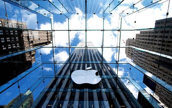 Apple is Now the Second Most Valuable Brand in the World [REPORT]