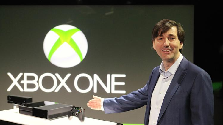 Microsoft is getting ready to Scroogle Xbox owners