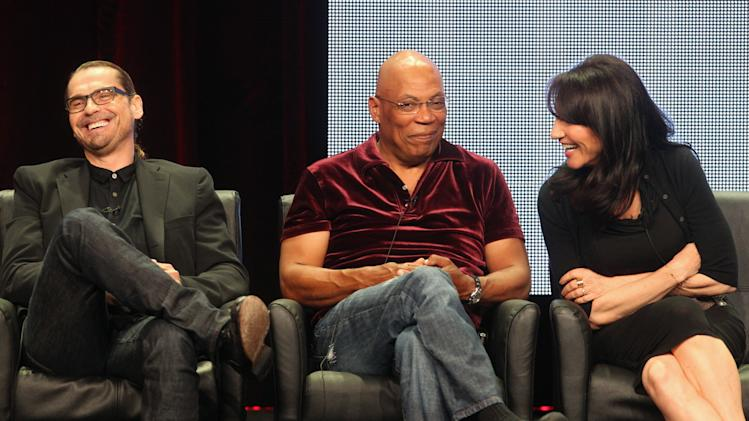 2012 Summer TCA Tour - Day 8