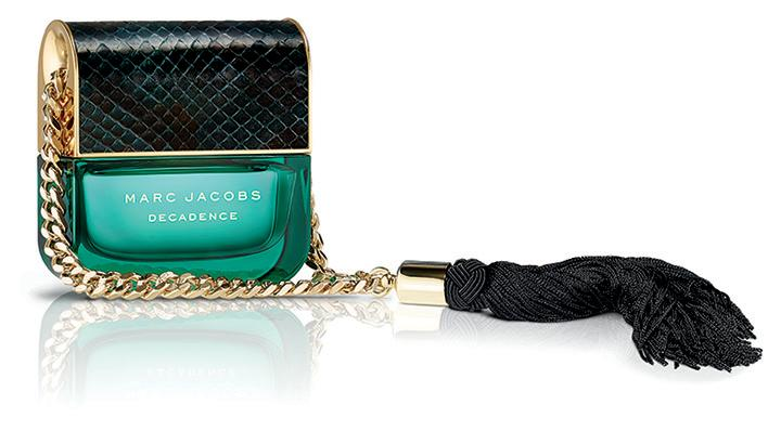 Marc Jacobs launches a highly addictive couture fragrance