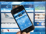 Rechtsstreit um &quot;Tagesschau&quot;-App verschoben