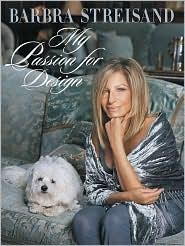 """Celebrities and Their Pets"" featuring Barbara Streisand"