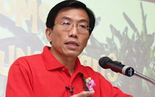Dr Chee pointed out that the public image of the SDP is now different as how it was viewed in the past. (Yahoo! photo)