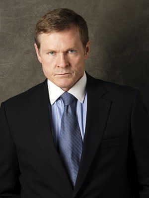 "William Sadler ABC's ""Traveler"""