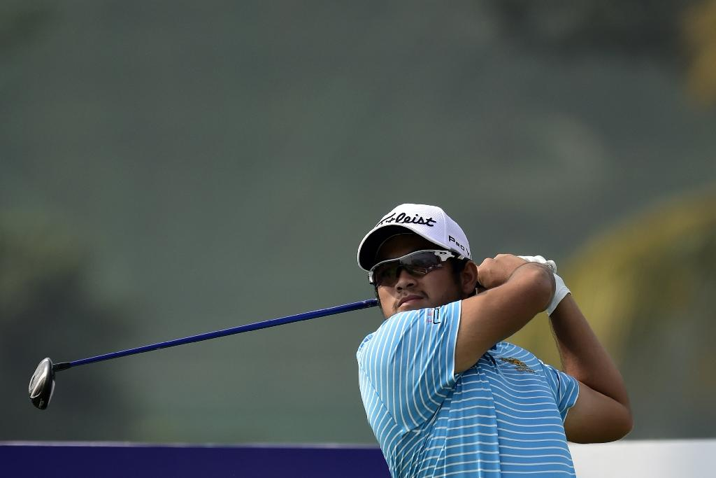 Thitiphun clinches Asian Tour title in Bangladesh