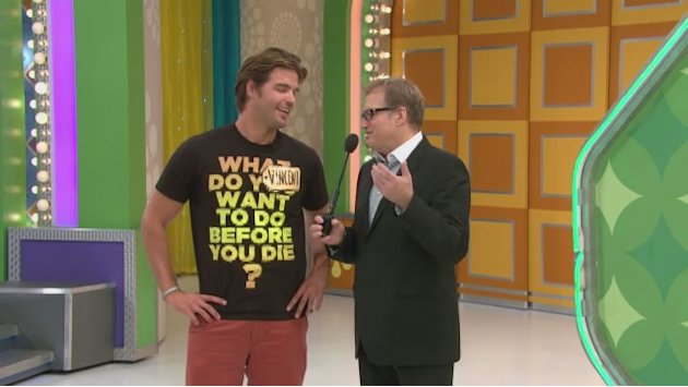 The Price Is Right - Hello, …