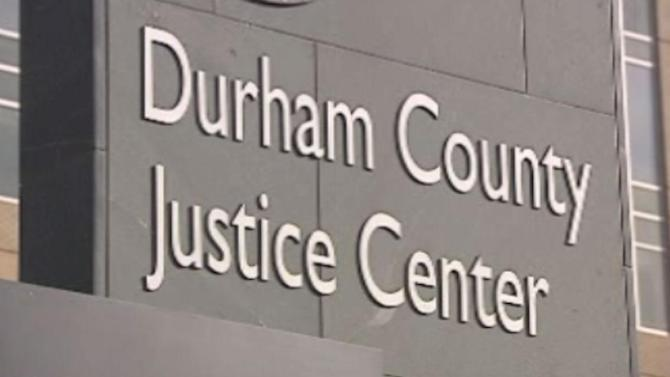Controversial DAs featured in new Durham courthouse