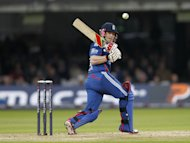 Eoin Morgan has dismissed talk Kevin Pietersen is a talking point in the England dressing room