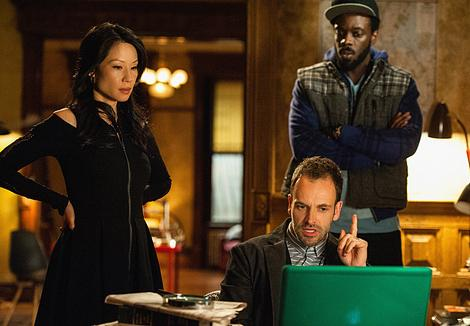 'Elementary' Episode 'Dead Man's Switch' Recap: Sherlock's One-Year Sober