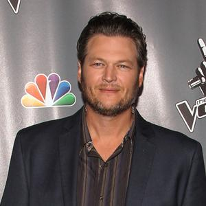 Blake Shelton's Grammy Wishes