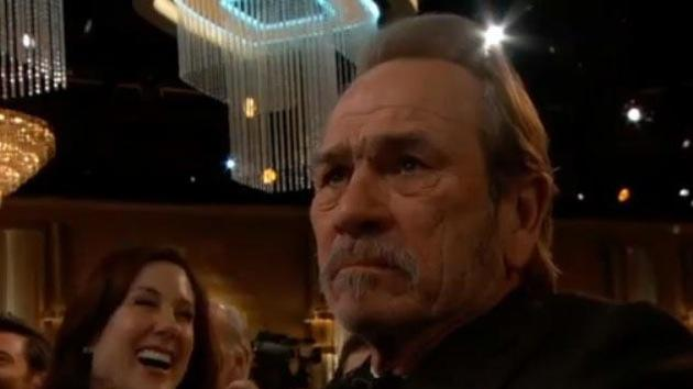 Do The Tommy Lee Jones! 5 Top Golden Globe Moments
