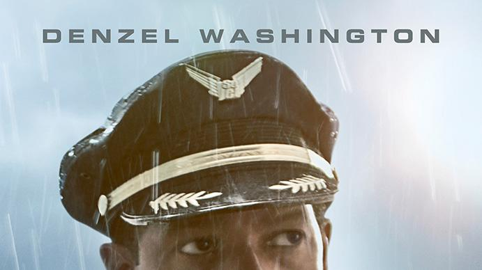 Denzel Washington Movie Titles - Flight