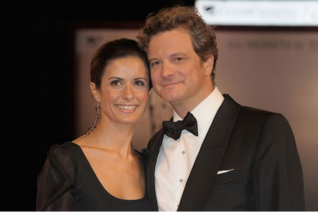 66th Annual Venice Film Festival 2009 Colin Firth