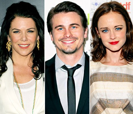 Jason Ritter Moves On From …