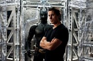 Mit &quot;The Dark Knight Rises&quot; hngt Christian Bale den Superheldendress endgltig an den Nagel. / 2012 Warner Bros. Ent. Inc. & Legendary Pictures / R. Phillips