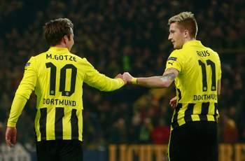'Dortmund can win Champions League' - Reus