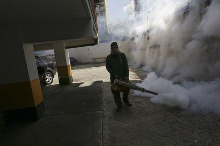 Lawyers see limited legal options for workers sent in Zika's way
