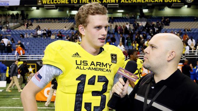 High School Football: U.S. Army All-American Bowl