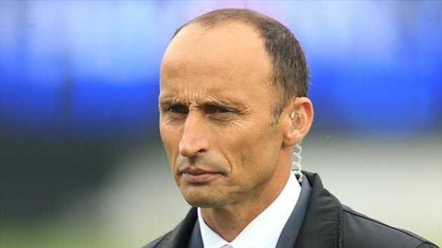 Former captain Nasser Hussain was angered by England's Ashes capitulation.
