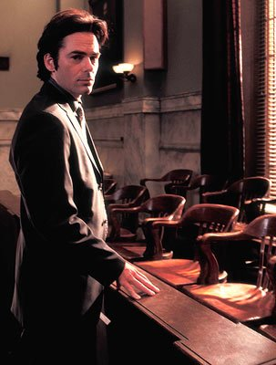 Billy Burke Fox's The Jury