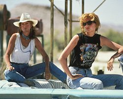 'Thelma &amp;#38; Louise' MGM