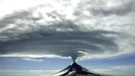 It's Been a Blast! Alaska Volcano Observatory Marks 25th