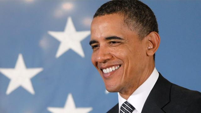 Obama Says 'No' to Mega Millions With Lottery Skepticism