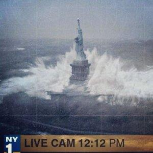Disaster Movie Stills Masquerade as Hurricane Sandy on Social Media