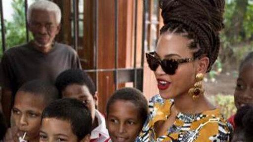 Beyonce and Jay-Z's Cuba Trip Was Sanctioned