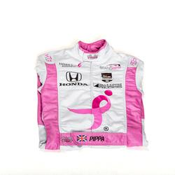 $60k in 23 Days: How IndyCar Fans Crowdfunded the Fight Against Breast Cancer