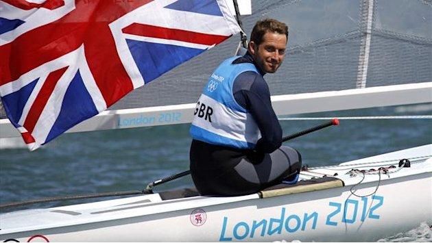 Ainslie wins fourth Olympic gold