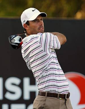 Schwartzel leads after 3 rounds at Alfred Dunhill