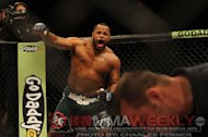 "UFC 170 Results: Daniel Cormier Crushes Patrick Cummins' ""Rocky"" Dream with Quick Stoppage"