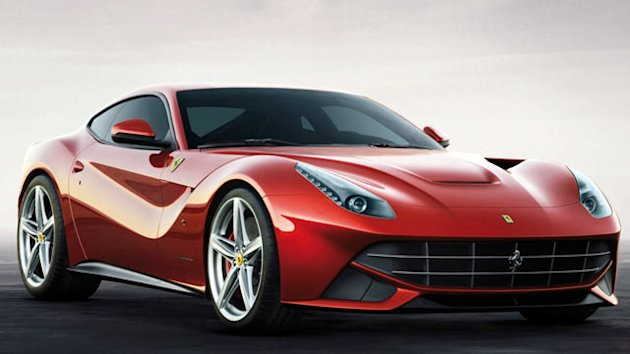 Ferrari Crackdown: Italy Declaring War on Tax Cheats (ABC News)