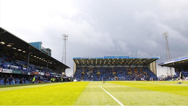 League One - Portsmouth hearing off again