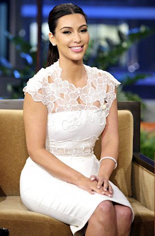 Kim Kardashian: Why I Ignored My Family's Warnings About Kris Humphries