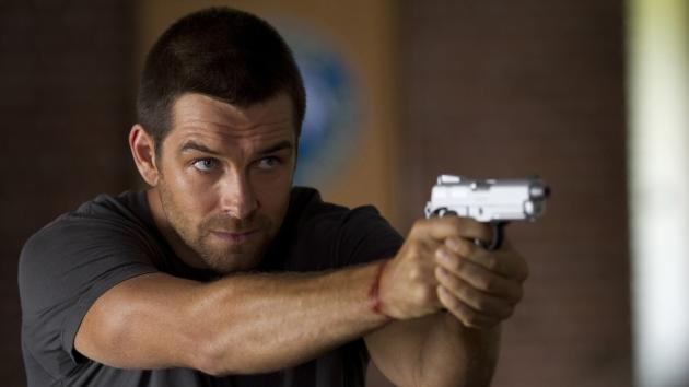 Antony Starr as Lucas Hood in 'Banshee,' Season 1, Cinemax  -- Fred Norris/HBO