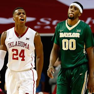 Men's Hoops Preview: Oklahoma at Baylor