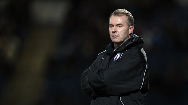 John Sheridan insists Plymouth need to improve