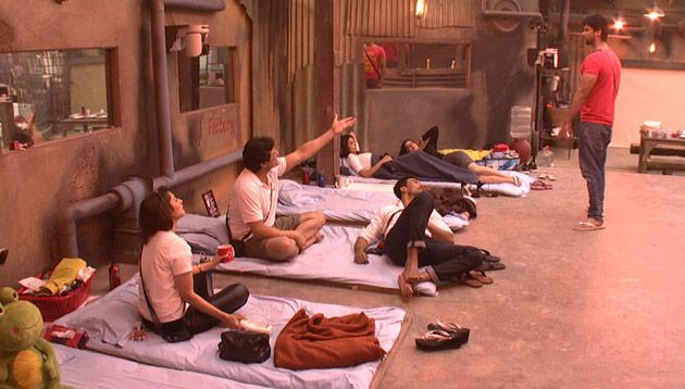 Bigg Boss: What makes Kushal angry?