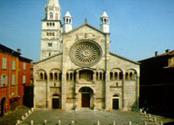 Cathedral, Torre Civica and Piazza Grande, Modena