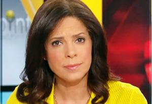 Soledad O'Brien  | Photo Credits: CNN