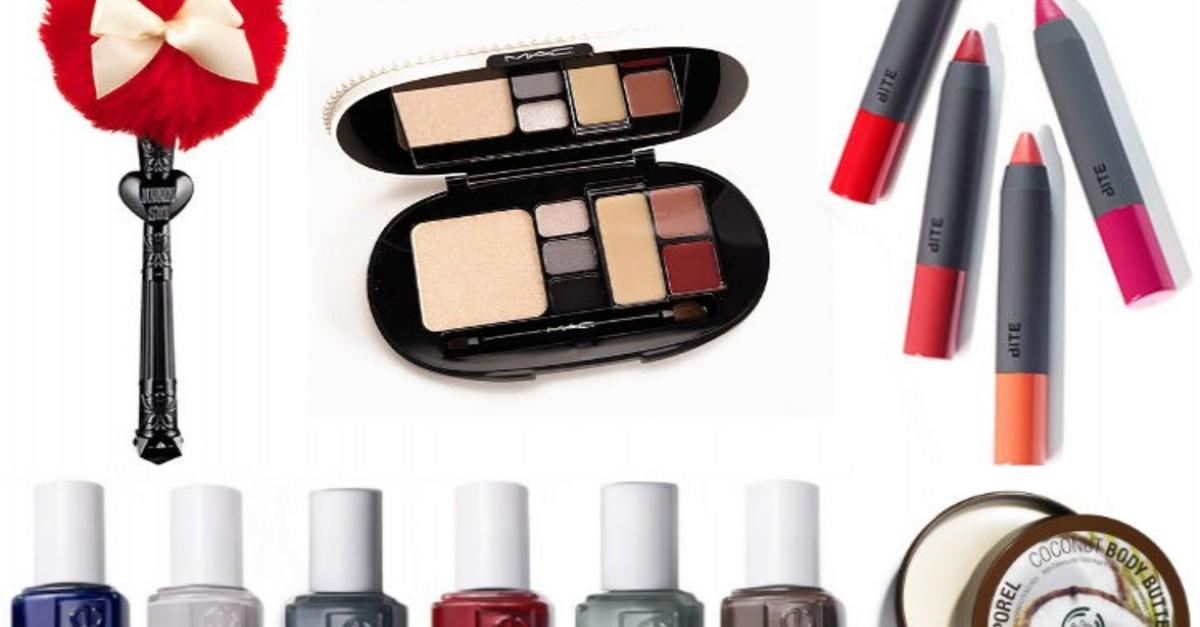 15 Beauty Gifts You'll Want to Keep For Yourself